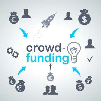 Crowdfunding ou financement participatif