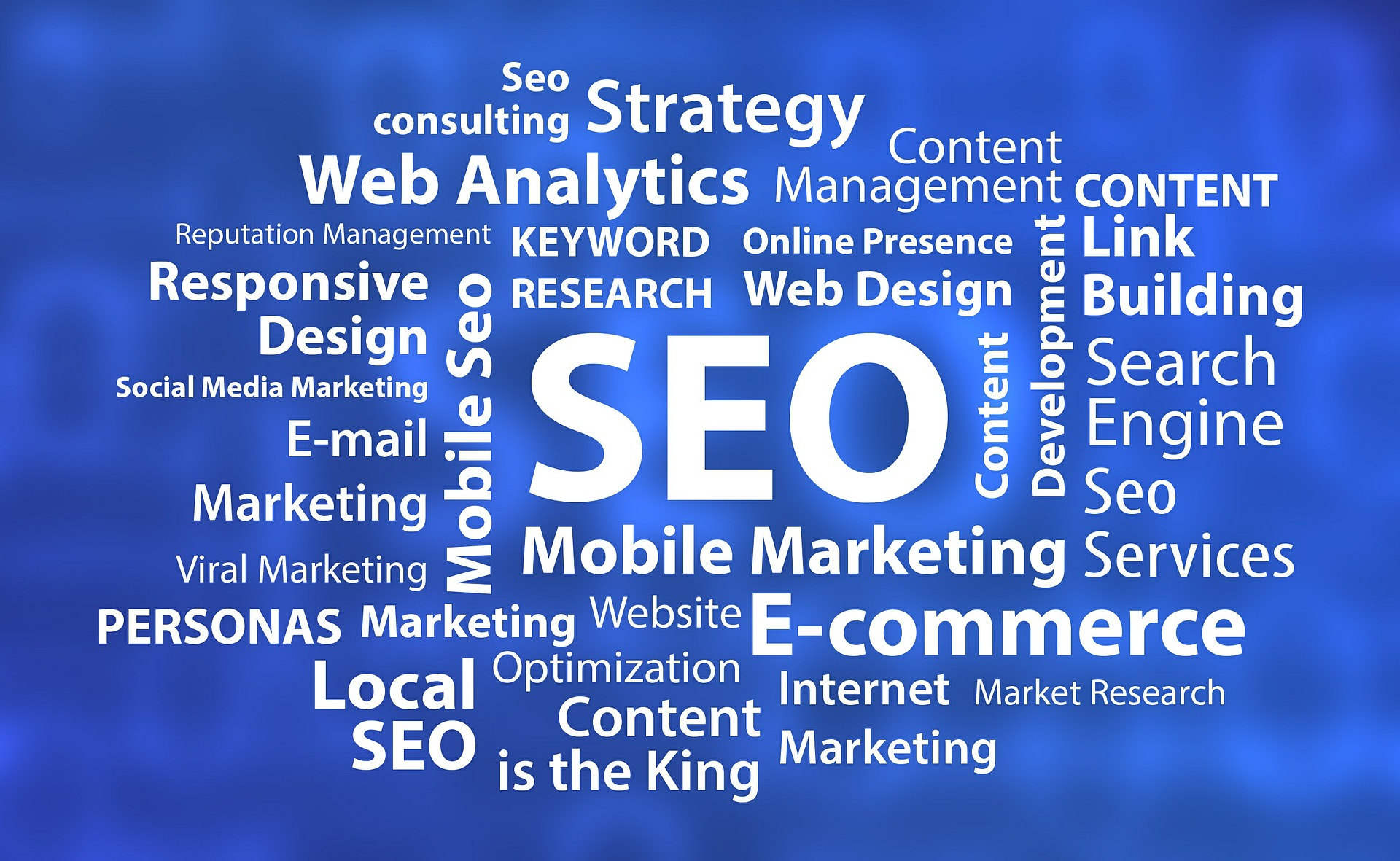 Methodologie SEO
