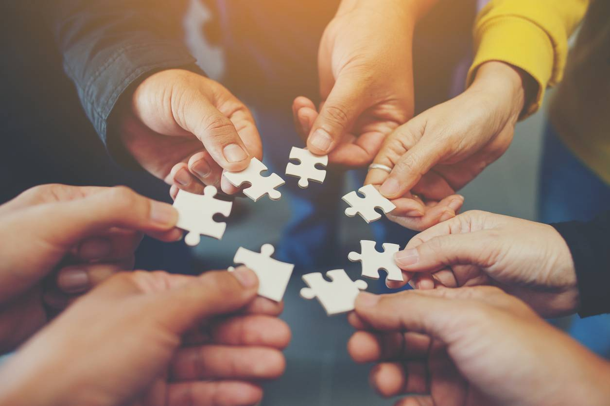 Comment organiser un team building ?