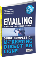 Guide du Marketing Direct