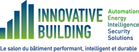 Logo Innovative Building