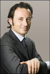 Laurent KARILA